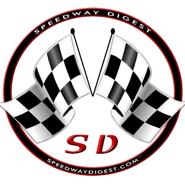 Speedway Digest Logo